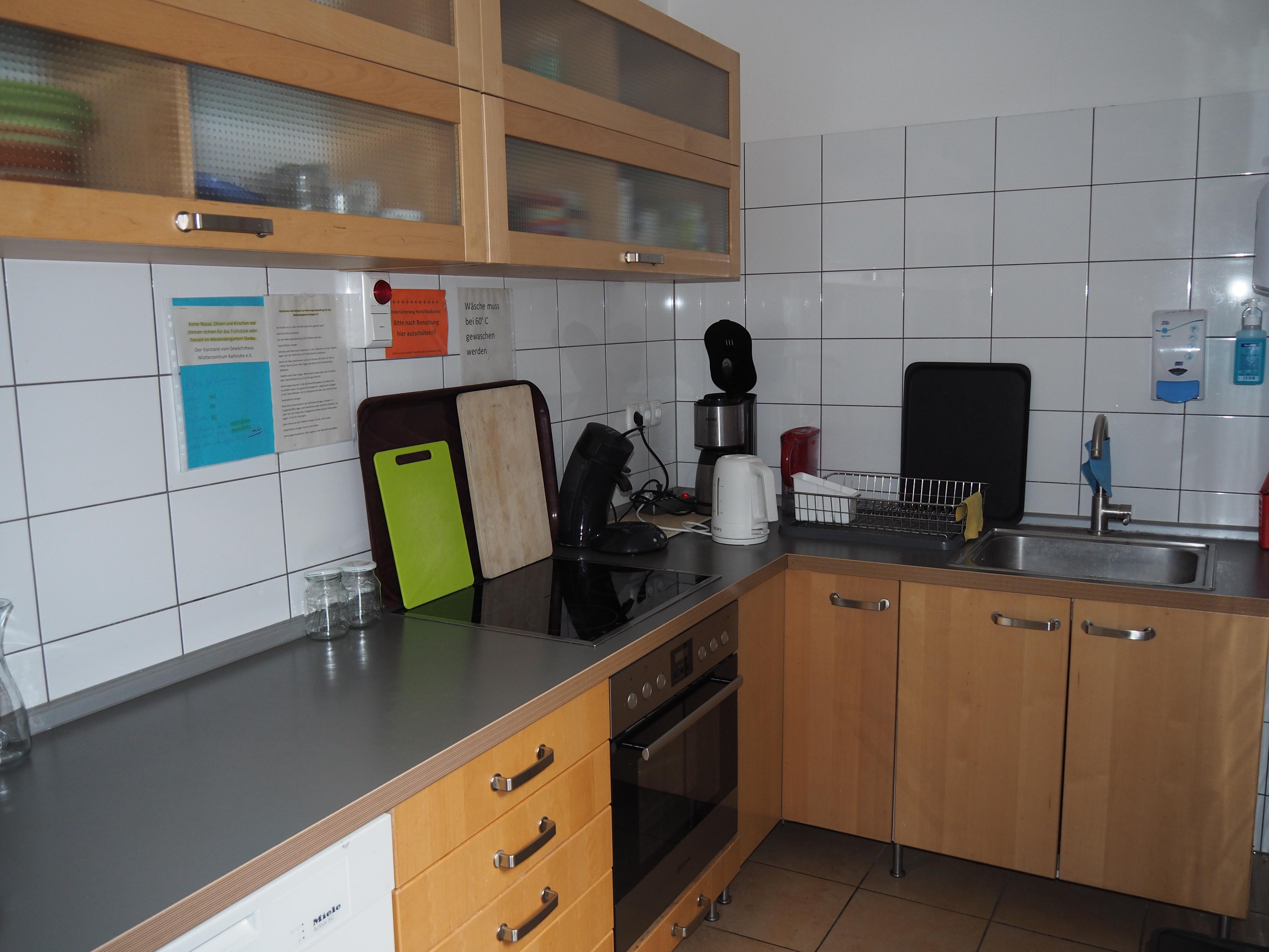 Raumvermietung   Mütterzentrum Karlsruhe