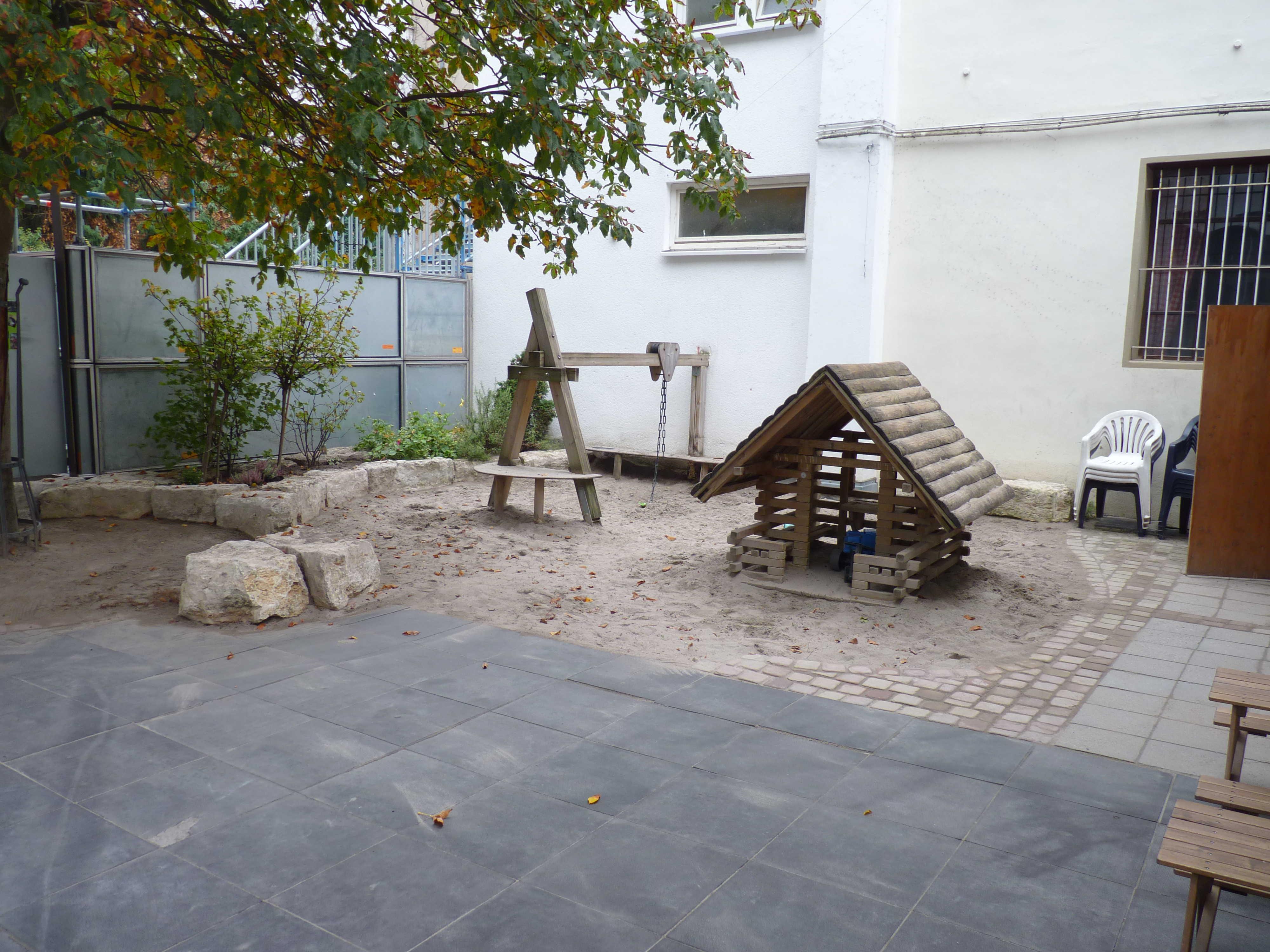 Spielhof